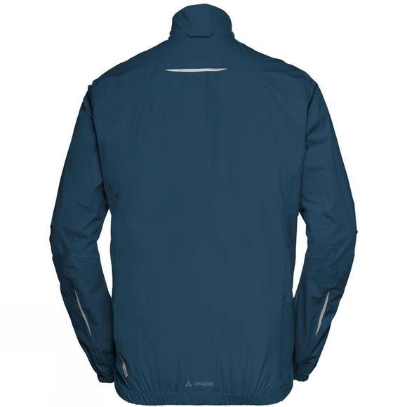 Vaude Mens Strone Jacket Baltic Sea