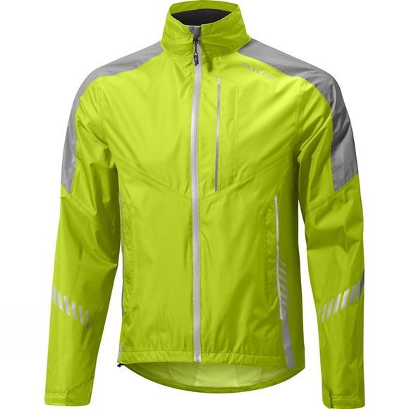 Altura Nightvision 3 Waterproof Jacket  Hi-Viz Yellow