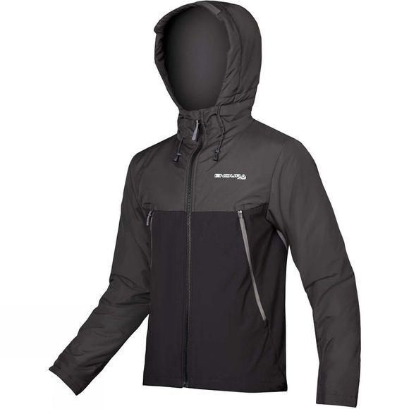 Endura Mens MT500 Freezing Point Jacket Black
