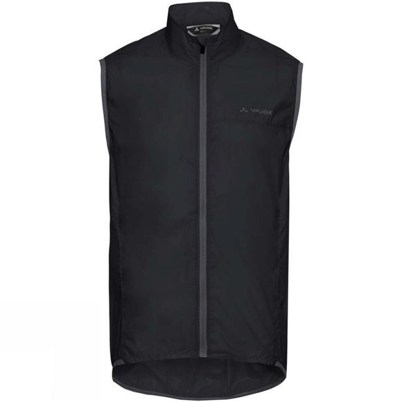 Vaude Mens Air III Vest Black