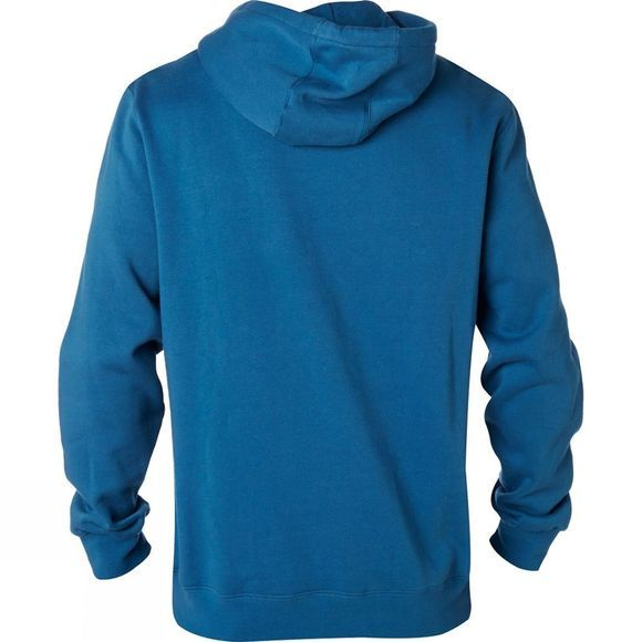 FoxClo Legacy Moth Pull Over Fleece