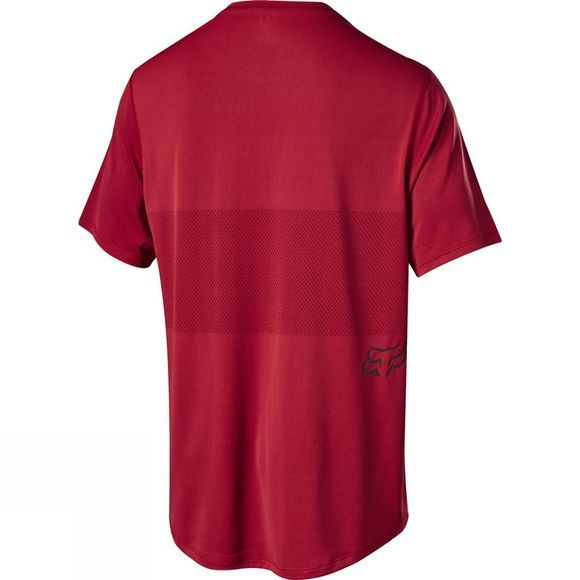 Fox Mens Ranger Fox Jersey Red