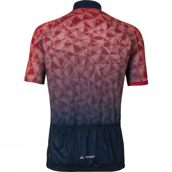 Mens Crystix Tricot Cycle Jersey