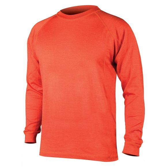 Baa Baa Merino Long Sleeve Base Layer