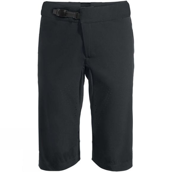 Vaude Men's eMoab Shorts Black