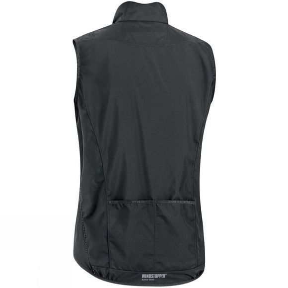 Mens Element Windstopper AS Vest