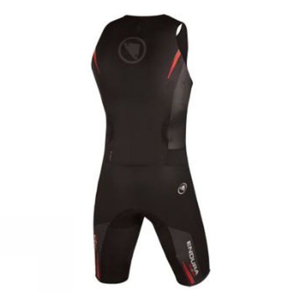 QDC Drag2Zero Sleeveless Lite Tri Suit