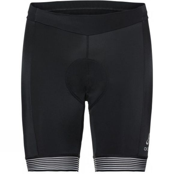 Odlo Mens Fujin Tight Shorts Black