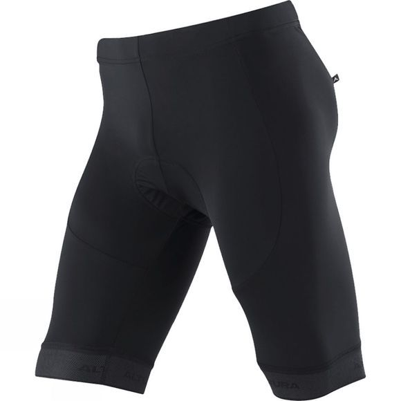 Altura Mens ProGel Waist Short Black