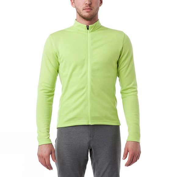 Ride Full Zip Long Sleeve Jersey
