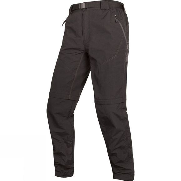 Mens Hummvee Zip-Off Trouser II
