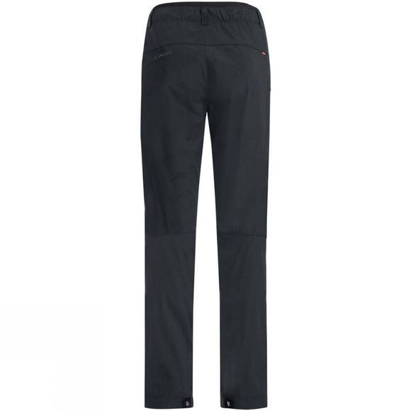 Vaude Men's Krusa Pants II Phantom Black