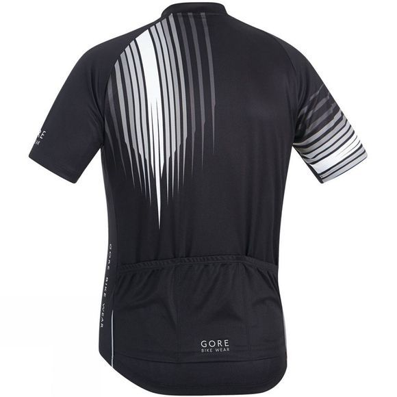Gore Bikewear Element Razor Jersey Black