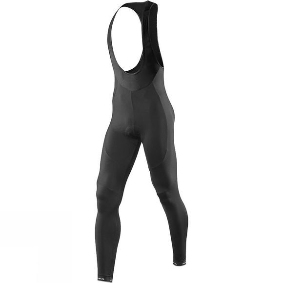 Altura Mens Peloton Progel Bib Tights Black
