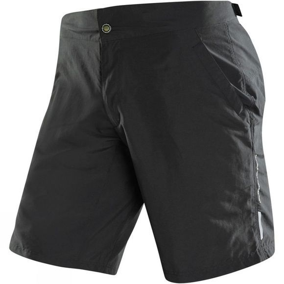 Altura Mens Cadence Baggy Shorts Black