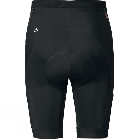 Vaude Mens Advanced Pants II Black