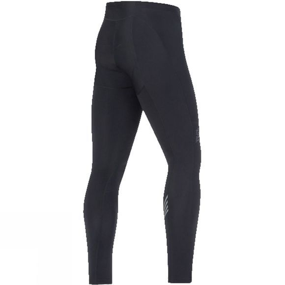 Gore Bikewear E 2.0 Thermo Tights Black