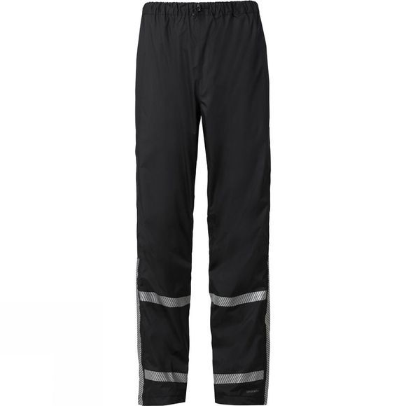 Vaude Mens Luminum Pants Black