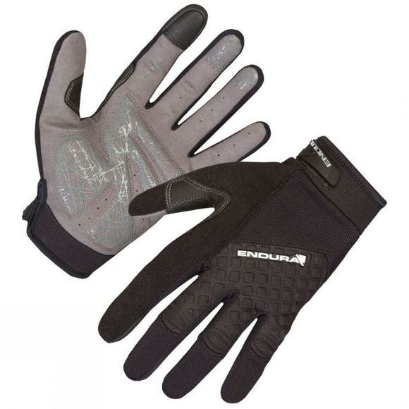 Hummvee Plus Gloves