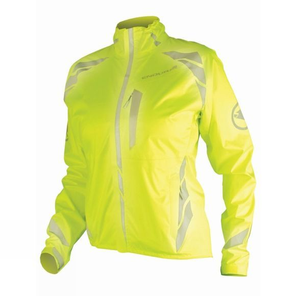 Womens Luminite II Jacket