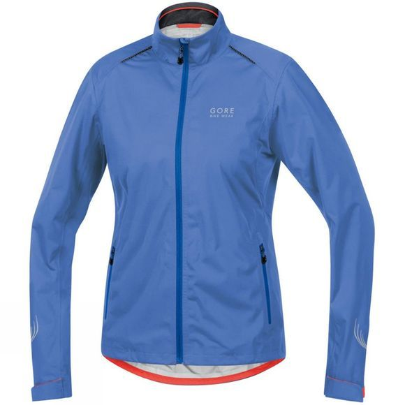 Womens Gore Tex Waterproof Jacket