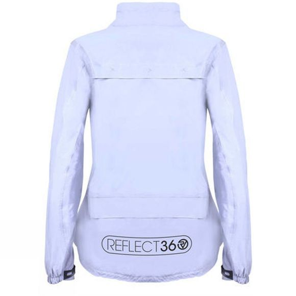 Proviz Womens Reflect 360 Cycling Jacket No Colour