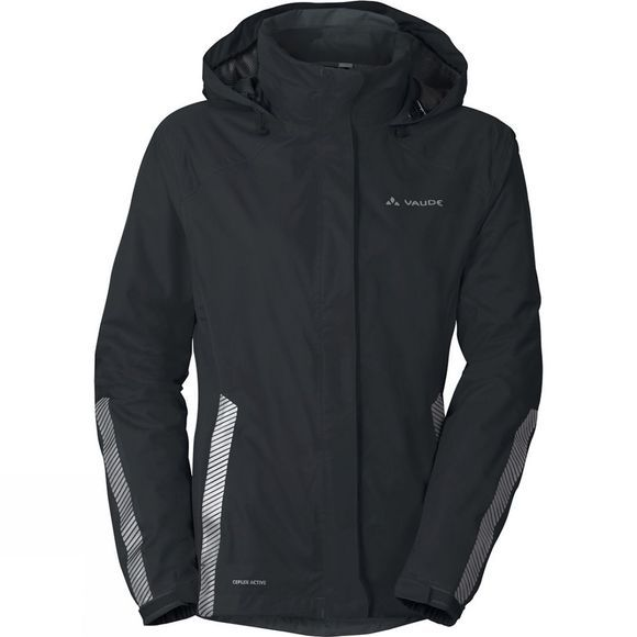 Vaude Womens Luminum Jacket Black