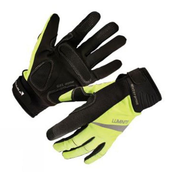 Luminite Gloves