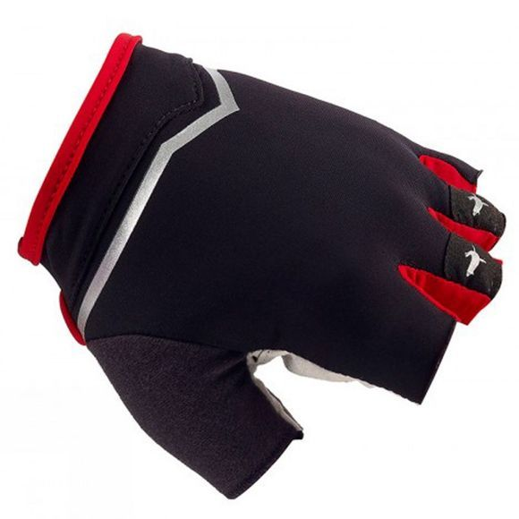 SealSkinz Ventoux Classic Glove Black/Red
