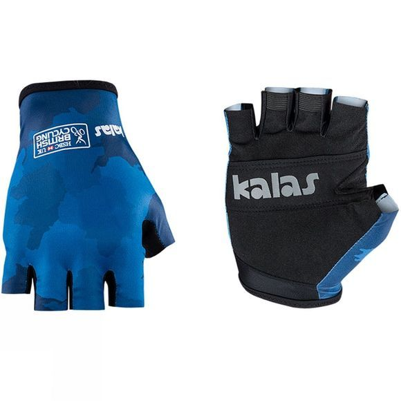 British Cycling Mens Replica Gloves