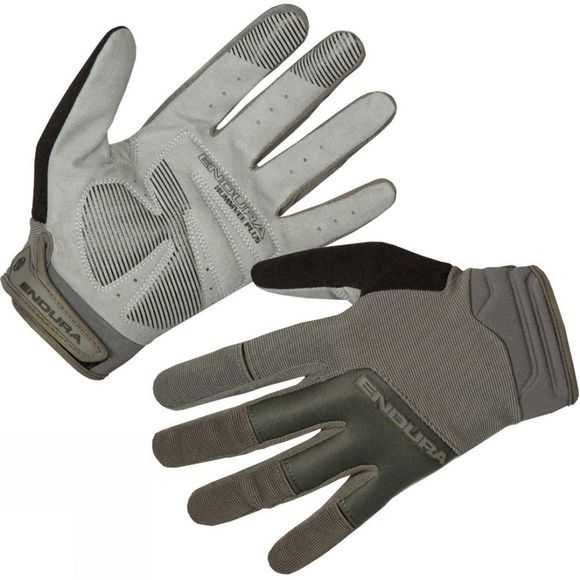 Mens Hummvee Plus II Glove