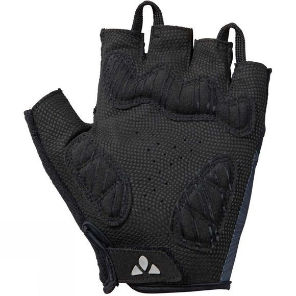 Vaude Men's Advanced Gloves II Black