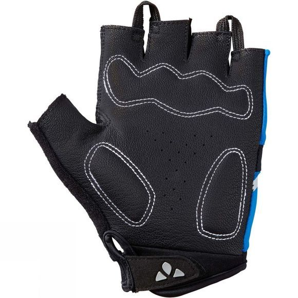 Vaude Men's Pro Gloves II Radiate Blue
