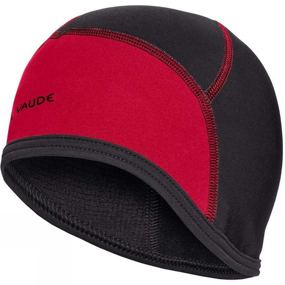 Vaude Bike Cap Indian Red