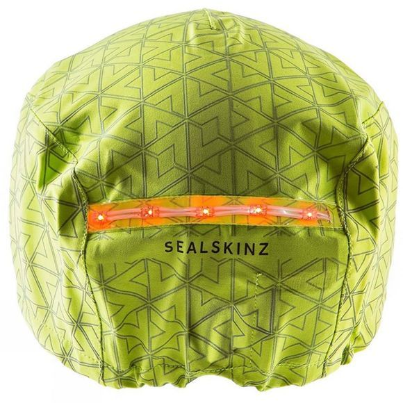 Halo Waterproof Helmet Cover