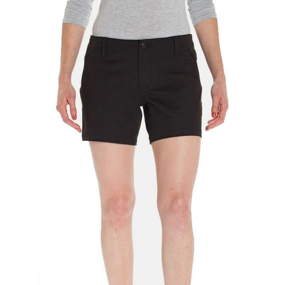 Giro New Road, Womens Mobility Short Black