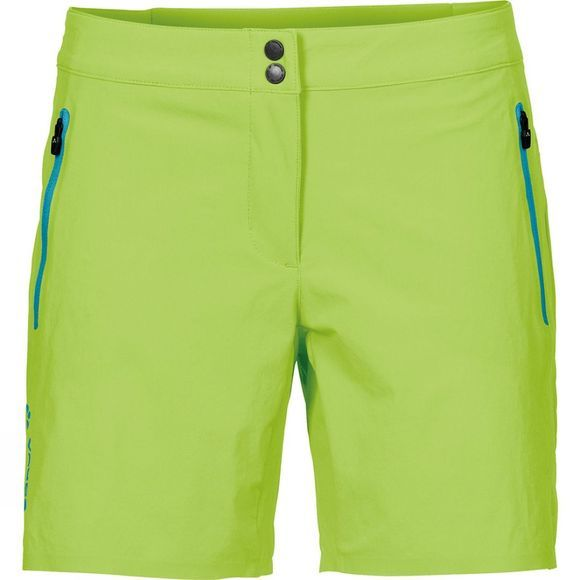 Womens Scopi LW Shorts