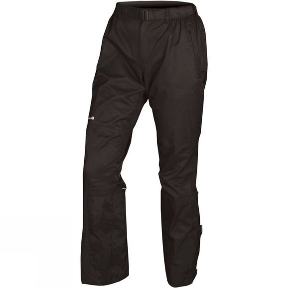 Endura Gridlock II Waterproof Trousers Black