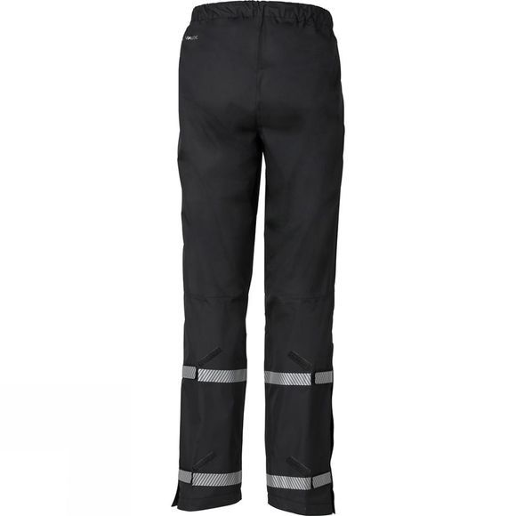 Vaude Womens Luminum Pants Black