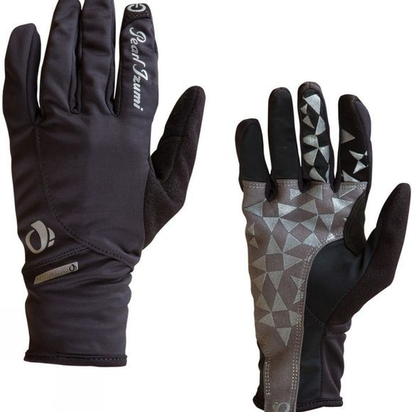 Pearl Izumi Womens Select Softshell Lite Glove Black