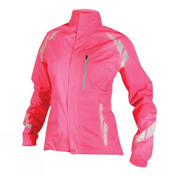 Womens Luminite DL Jacket