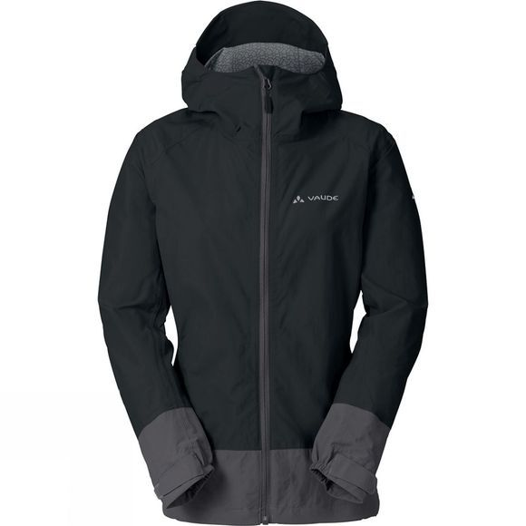 Vaude Womens Yaras Jacket II Black