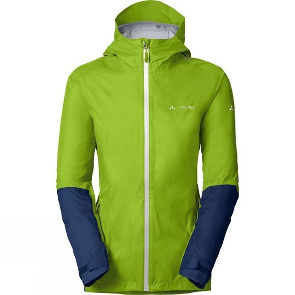 Womens Tremalzo Rain Jacket II