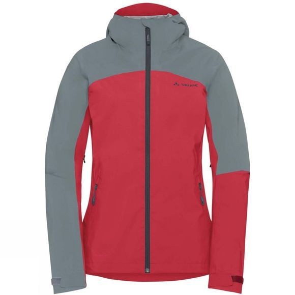 Womens Moab Rain Jacket