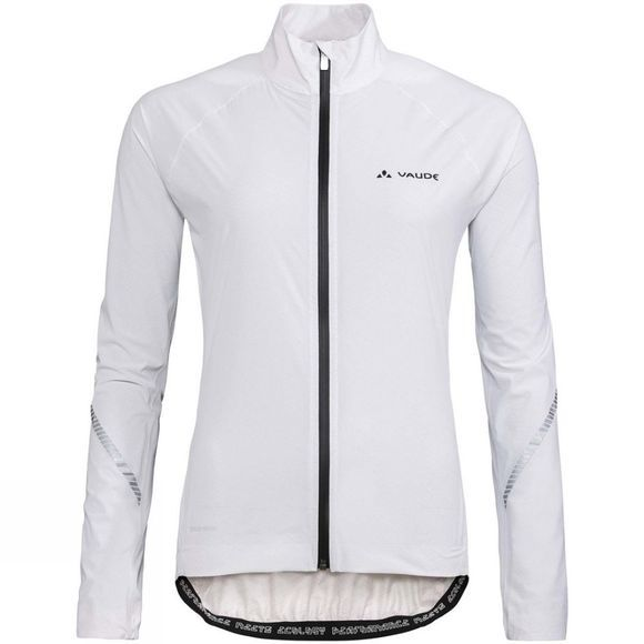 Vaude Women's Vatten Jacket White