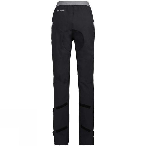 Vaude Women's Vatten Pants Black