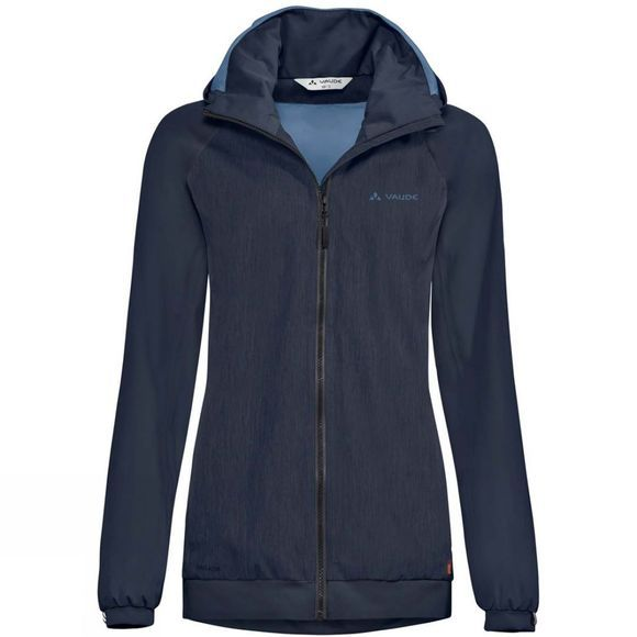 Vaude Women's Cyclist Jacket II Eclipse