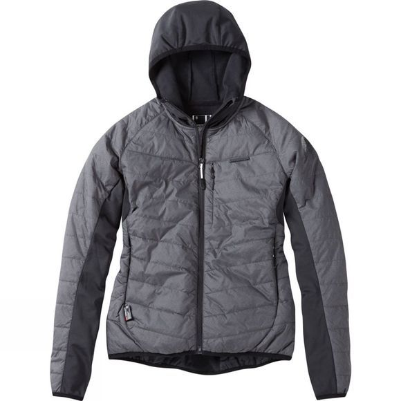 Womens DTE Hybrid Jacket