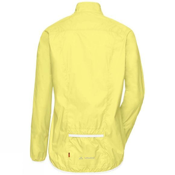 Vaude Womens Air III Jacket Mimosa