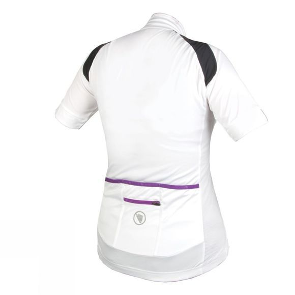 Womens Hyperon S/S Jersey